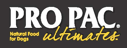 PP Ultimates Natural Food for Dogs Logo